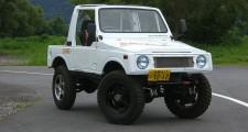 s-JA11デモカー